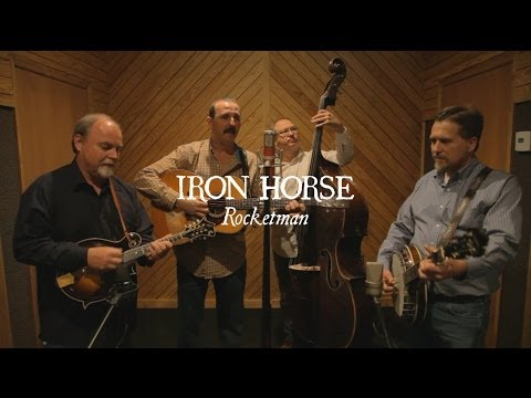 "The Bluegrass Version Of ""rocketman"" We Didn't"