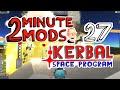 TweakScale RealPlume Engine Lighting Menu Stabilizer 2 Minute Mods Kerbal Space Program 27 mp3