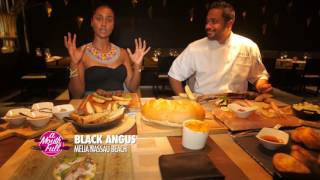 A Mouth Full 3-4 | Prime Time @ Black Angus