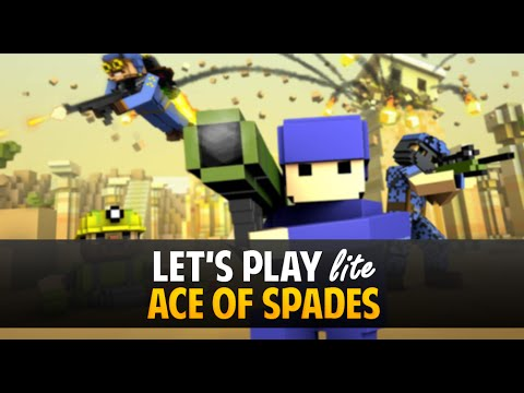 play ace of spades