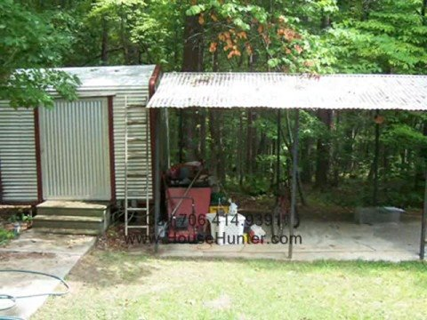 7325 Lakeside Drive, Appling, GA 30802