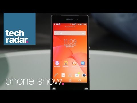 Sony Xperia Z2 in-depth | The Phone Show