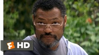 Akeelah and the Bee (2/9) Movie CLIP - Intelligent & Insolent (2006) HD