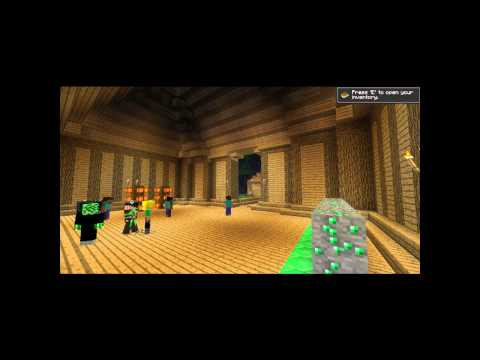 Minecraft 1.7.4 Hunger Games Server IP [24/7] [No-lag] [No-Hamachi]
