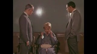"""DRAGNET: """"THE CANDY STORE ROBBERIES"""" 3-9-1967. (HD HQ 1080p)"""