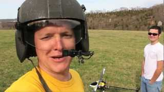 Helicopter Physics Series Intro - #1 Smarter Every Day 45