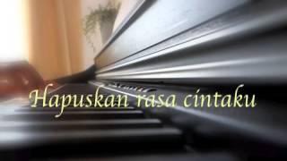 download lagu Aku Yang Tersakiti ~~judika~~ Piano Cover gratis