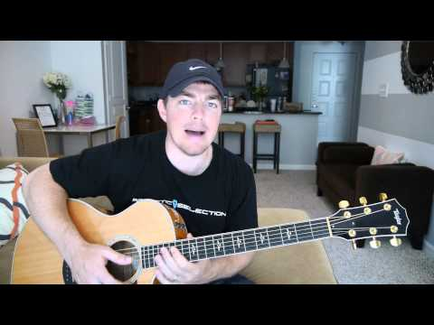 It's Your Love - Faith Hill   Tim Mcgraw (instructional   Chords) video