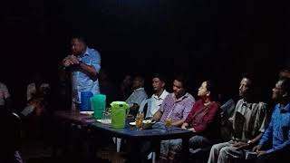 South Tura by election programe CM Conrad K Sangma