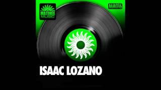 Isaac Lozano - I Need You