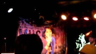 Watch Jessie J Catwalk video