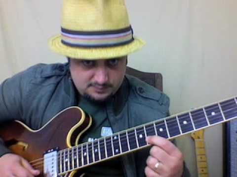 Easy Blues Guitar LIck - Quick Licks 4