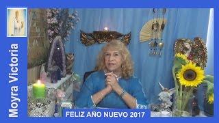 Felicidades y Bendiciones Para El Nuevo Año 2017