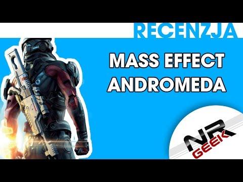Mass Effect - Andromeda - Recenzja