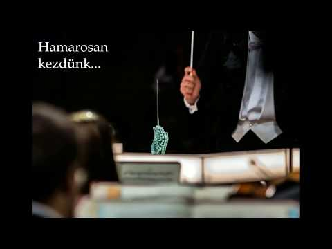Maestro Solti Nemzetközi Karmesterverseny, Döntő - Próba