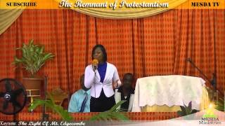 Pray On Babbie Mason version Song By Sis Samuels