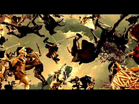 Best Scene - Ending Battle - The Immortals (hd) video