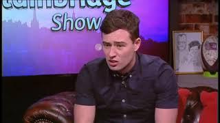 APPEARANCE ON TV TALK SHOW: STV'S THE FOUNTAINBRIDGE SHOW ❤️