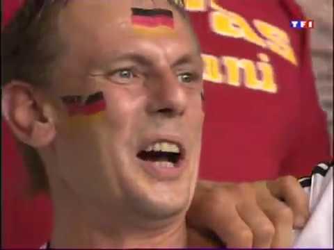 Allemagne - Italie 2006 résumé