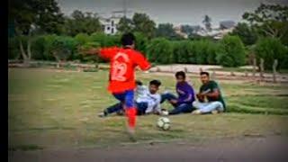Funny soccer PRANK|football PRANK|compilation