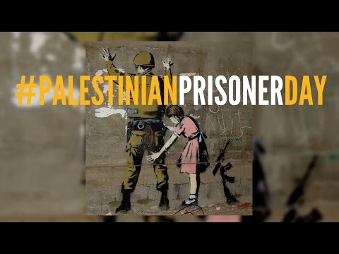 Palestinian Prisoners - What you need to know in 60 seconds