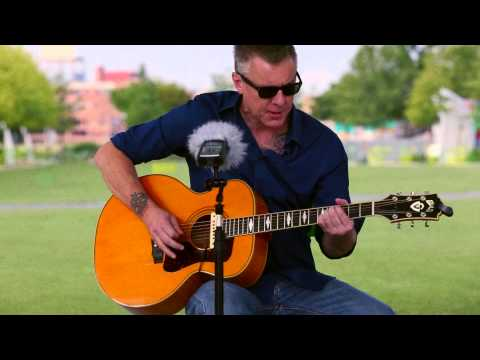 Busking Episode 10 Pt I - The Toadies - Tyler