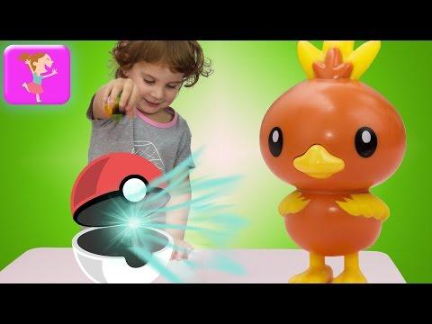 Съели ПИКАЧУ Хэппи мил 2016 Покемон гоу популярные игрушки макдональдс happy meal pokemon 2016
