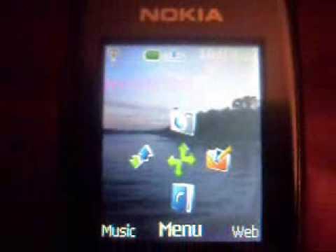 Nokia 2680 phone reveiw