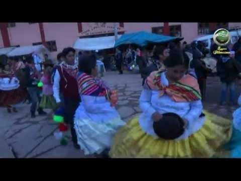 Moho Carnavales 2013 - Pinquillada Ch'iasi