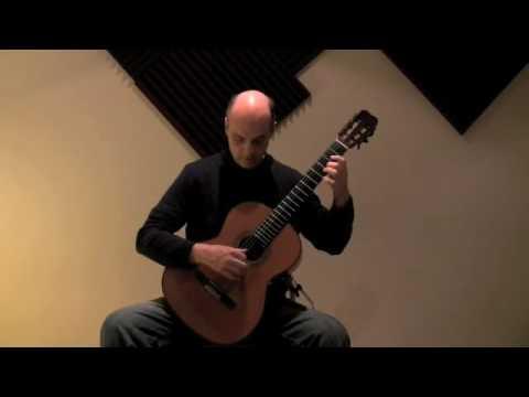 Gaspar Sanz - Suite Espaola Ix - Canarios