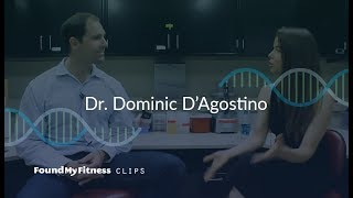 Ketone supplementation as a possible treatment for neurodegenerative diseases | Dominic D'Agostino