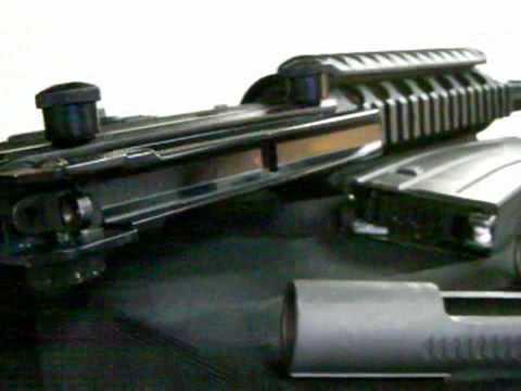 RA-TECH complete steel bolt