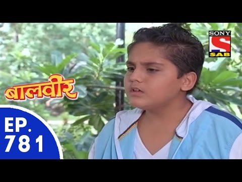 Baal Veer - बालवीर - Episode 781 - 13th August, 2015 thumbnail