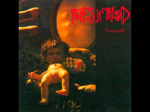 Babes In Toyland - Real Eyes