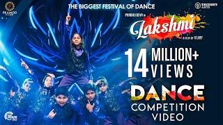 Lakshmi  Dance Competition Video  Prabhu Deva Dity