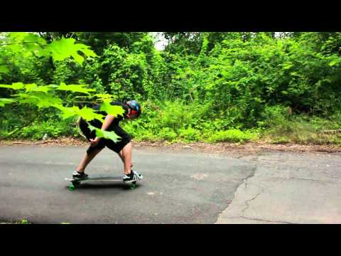 LONGBOARDING: MIXMATCH