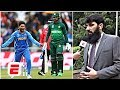 Misbah slams Pakistan's 'mental weakness' after heavy defeat to India   Cricket World Cup