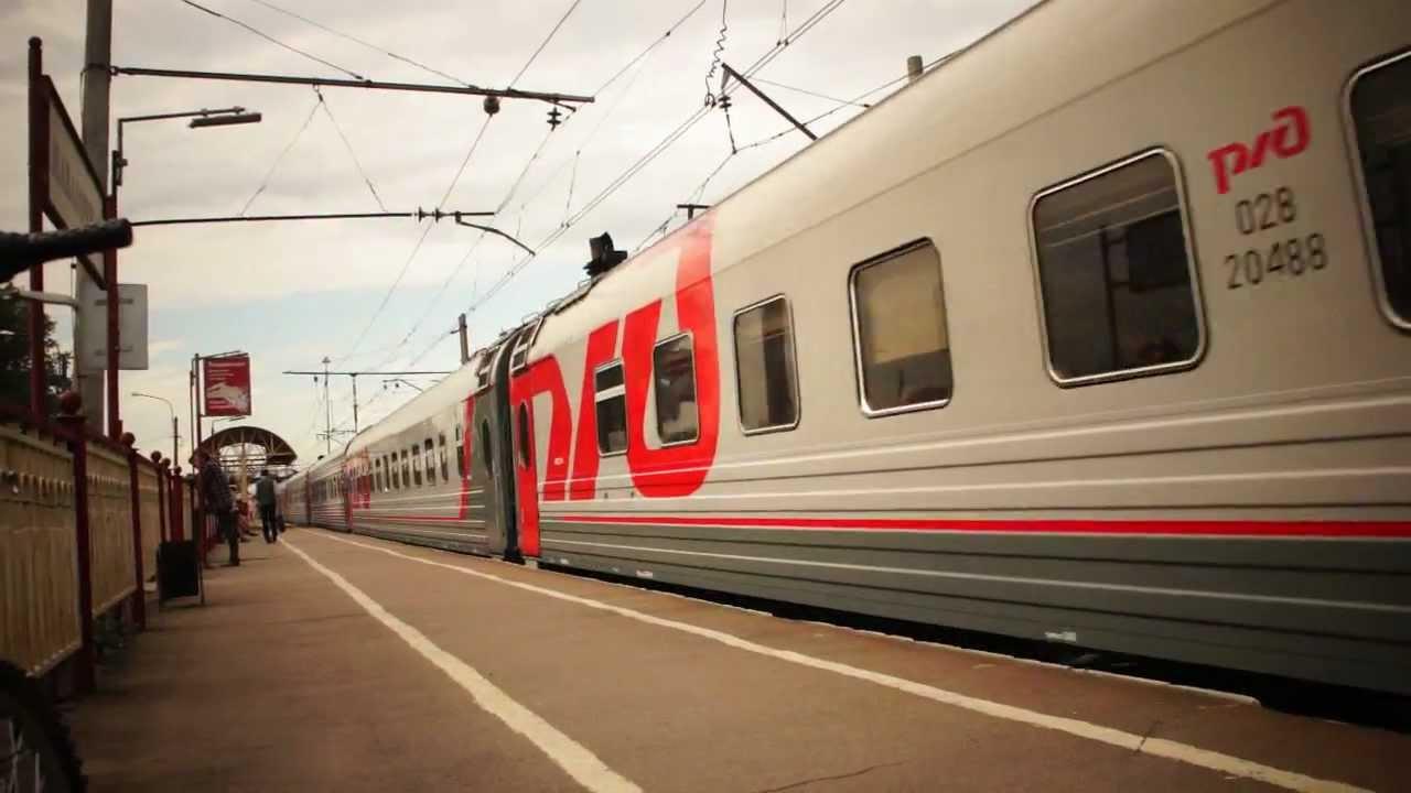 Расписание поездов: Санкт-Петербург - иваново