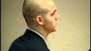 Uncut Video: Judge Sentences Spader