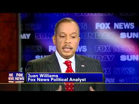 Bill Kristol And Juan Williams Battle Over Obama's Role In Averting Massive, Automatic Spending Cuts
