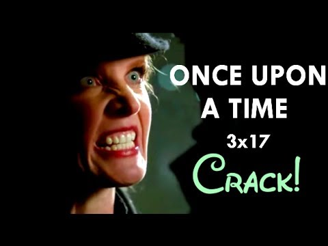 Once Upon A Time Crack! [3x17] video