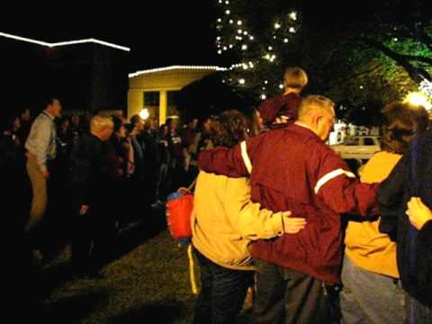 2008 Comal County Aggie Yell