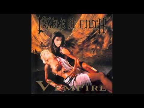 Cradle Of Filth - Ebony Dressed For Sunset