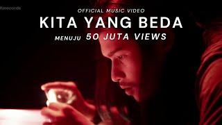 Virzha Kita Yang Beda Official Music Video