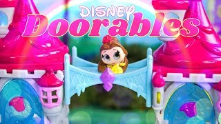 Unbox Daily: ALL NEW Disney Doorables LIFE SIZED Unboxing   Blind Boxes   Mini Dolls & more