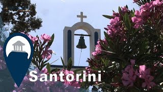 Santorini | Exo Gonia