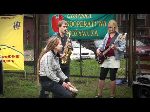 Piknik Sąsiedzki - Gdańsk Ul. Gdyńskich Kosynierów 23.07.2011.mp4