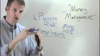 Lesson 4 - Money management