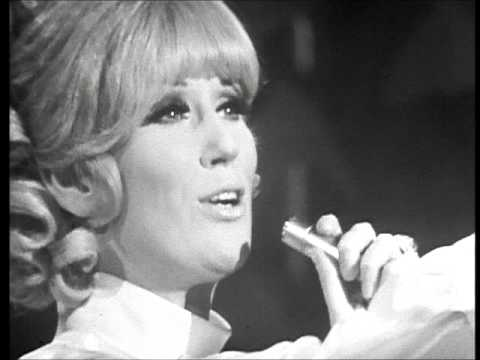 Dusty Springfield - Who Can I Turn To