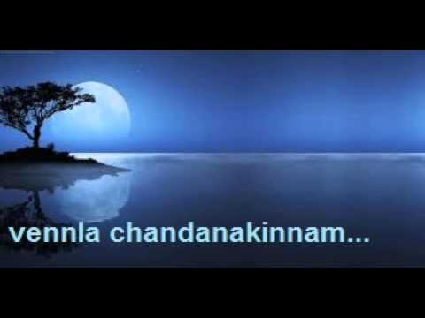 Vennila Chandana Kinnam video